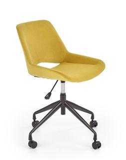 Кресло SCORPIO (желтый)