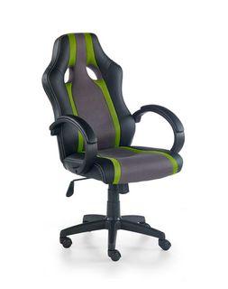 Кресло RADIX (зеленый)