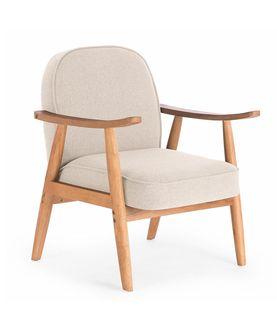 Кресло RETRO (бежевый)