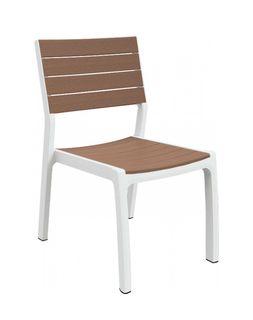 HARMONY стул капучино/белый