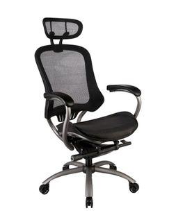 Кресло Avangard HB, черный