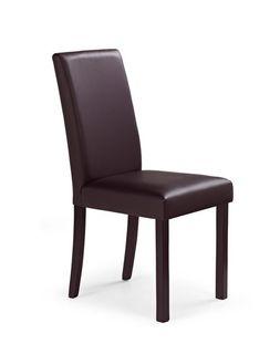 Кресло NIKKO (орех)