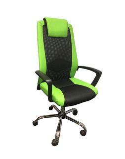 Кресло Dakar Plus OC (зелёный)