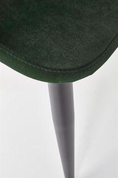 купить Scaun K364 (verde) в Кишинёве