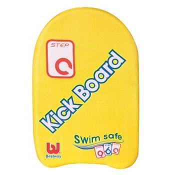 Доска для плавания Swim Safe 43x30см #32032 арт.22115