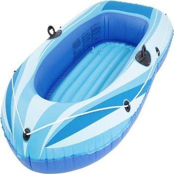 Лодка  надувная #61075B арт.22117