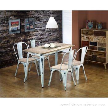 купить Стол MAGNUM + стул K204 (4шт.) в Кишинёве