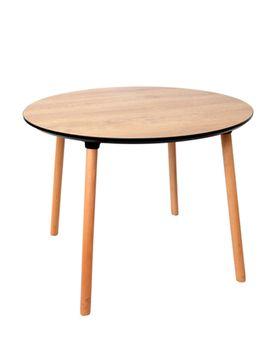 купить Стол, 1000x750 mm, дерево PW-036-3W в Кишинёве