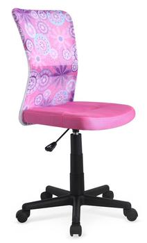 купить Кресло Dingo (розовый) в Кишинёве