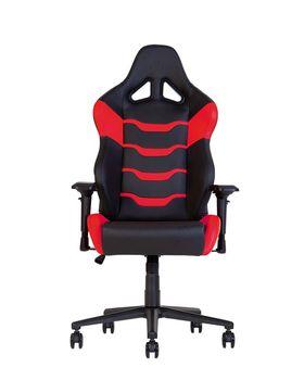 купить Кресло HEXTER RC R4D Tilt MB70 ECO/02 черный-красный в Кишинёве