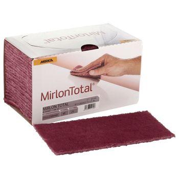 купить Шлифовальный войлок Mirka MIRLON TOTAL , 2500, 115mm x 230mm, 8111202596 в Кишинёве