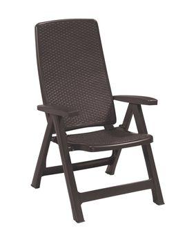купить MONTREAL стул т.коричневый в Кишинёве