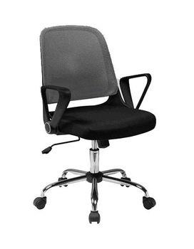 купить Кресло Smart Point OC (серый) в Кишинёве