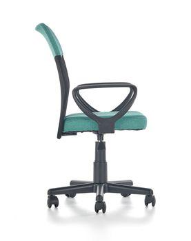 купить Кресло TIMMY (бирюза) в Кишинёве