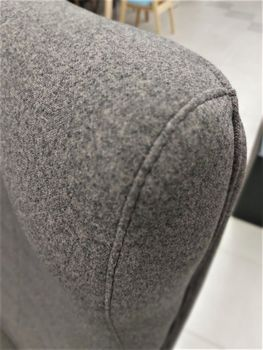 купить Кресло Orion steel chrome (Comfort) MR-06 в Кишинёве