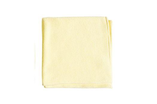 купить Очищающие салфетки 330x330мм, желтые в Кишинёве
