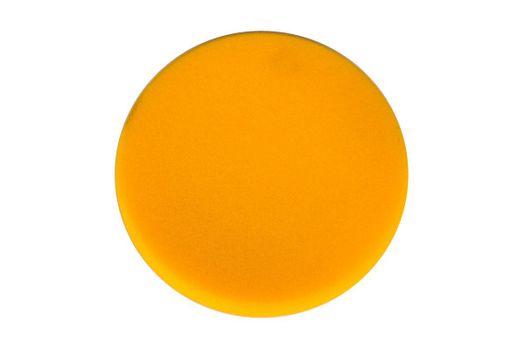 купить Желтый поролоновый полировальный диск 150мм, 2 шт/уп в Кишинёве