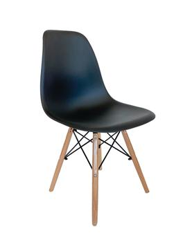cumpără Bravo DC-ARF071 - scaun, negru în Chișinău