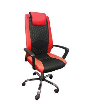 купить Кресло Dakar Plus OC (красный) в Кишинёве