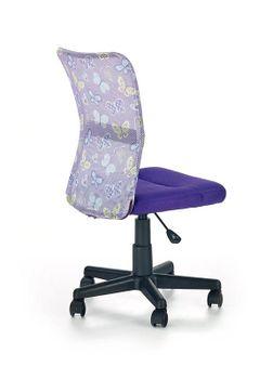 купить Кресло DINGO (фиолетовый) в Кишинёве