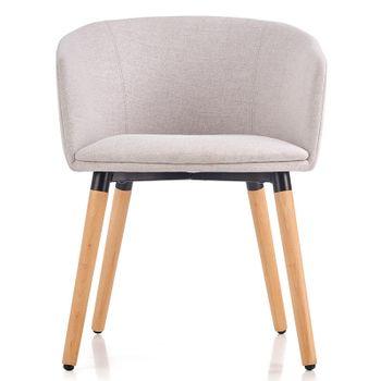 купить Кресло K266 (бежевый) в Кишинёве