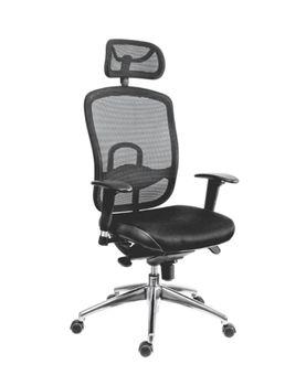 купить Кресло ErgoStyle-800S HB (черный) в Кишинёве