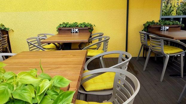 купить Кресло Mambo (серо-коричневый/белый) в Кишинёве
