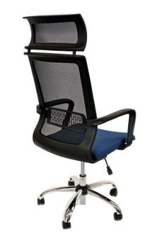 купить Кресло Stark GTP Tilt CHR68 TK01 SM07 в Кишинёве