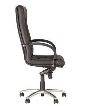 купить Кресло Fidel Lux Steel chrome LE-A в Кишинёве