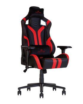 купить Кресло HEXTER PRO R4D Tilt MB70 ECO/03 черный-красный в Кишинёве