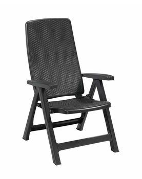 купить MONTREAL стул серый в Кишинёве