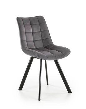 купить Кресло K332 (серый) в Кишинёве