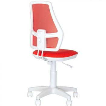 купить Кресло Fox GTSwhite OH/6 FJ-07 в Кишинёве