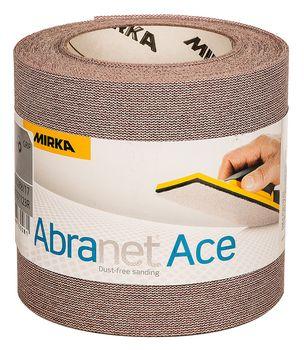 купить Шлифовальная сетка в рулоне Mirka ABRANET ACE 75mm x 10m P80, AC5BI001803R в Кишинёве