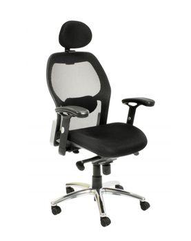 купить ErgoStyle-420S HB - Стул офисный, черный в Кишинёве