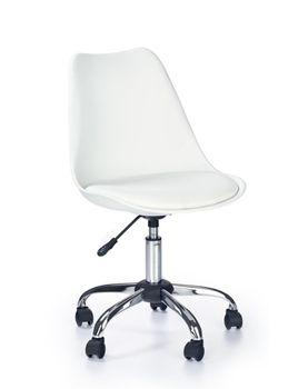 купить Кресло COCO (белый) в Кишинёве
