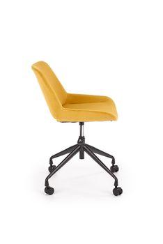 купить Кресло SCORPIO (желтый) в Кишинёве