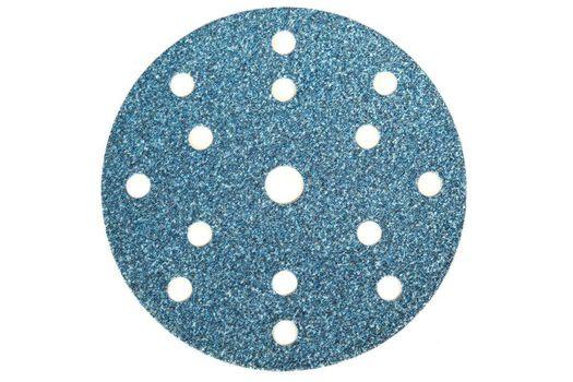 купить Шлифовальный круг Mirka BASECUT, 150mm, P500 15H 2261109951 100шт/уп в Кишинёве