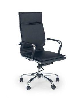 купить Кресло MANTUS (черный) в Кишинёве