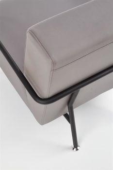 купить Кресло Cuper (серый) в Кишинёве