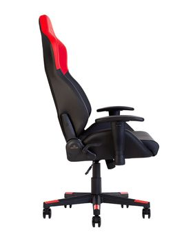 купить Кресло HEXTER MX R1D Tilt PL70 ECO/01 (черный/красный) в Кишинёве