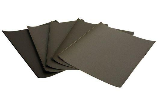 купить Наждачная бумага  MIRKA WPF 230x280mm P800, 2110105081 50шт/уп в Кишинёве
