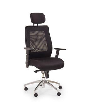 купить Кресло VICTOR (черный) в Кишинёве