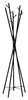 купить Вешалка W35 (черный) в Кишинёве