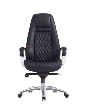 купить Кресло F185 (экокожа/черный) в Кишинёве