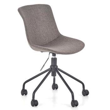 купить Кресло DOBLO (серый) в Кишинёве