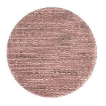 купить Шлифовальный сетчатый диск Mirka ABRANET P1000, 150mm 5424105092 50 шт/уп в Кишинёве