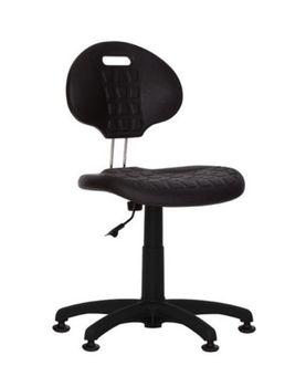 купить Кресло Laborant GTS черный стопки в Кишинёве