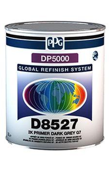 купить Грунт DP5000 - 2K Primer Dark Grey G в Кишинёве