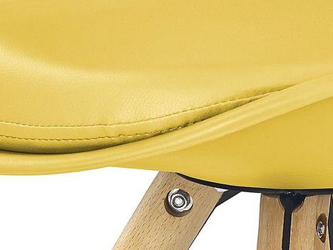 купить Стул K201 (желтый) в Кишинёве